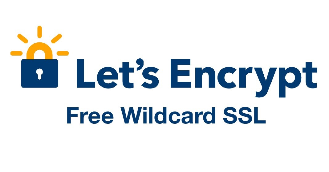 Let Encrypt Wildcard Ssl